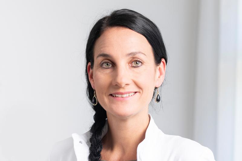 Dr. med. Christine Bapst