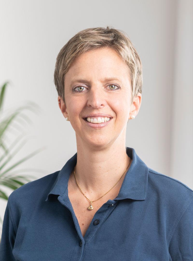 Viviane Zoller